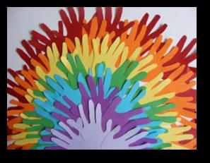 RAINBOWS AT THE CROSSROADS: Activating the Moral Power of Caring and Sharing